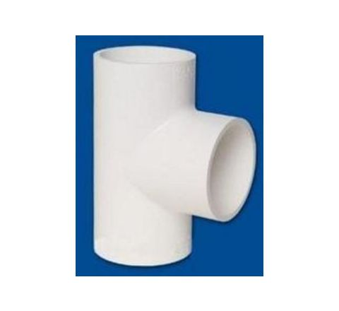 Astral Pipes 50 mm TEE Part Number - M012110106