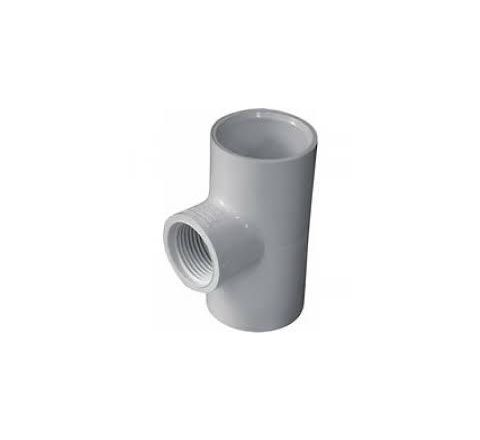 Supreme 200x90 mm PVC 6 Kg Reducing Tee