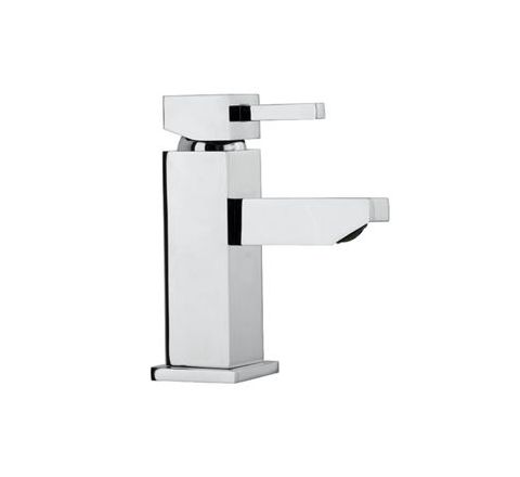 Cera Quartet Single lever basin mixer - CS 415A