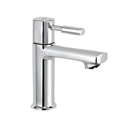 Cera Gayle Pillar Tap Bathroom Faucet - CS 1401