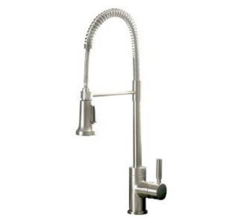 Jayna Single Lever Kitchen Mixer - SF 07P