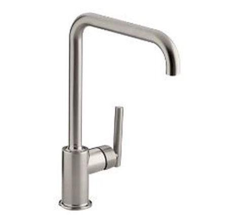 Jayna Single Lever Kitchen Mixer - SF 01