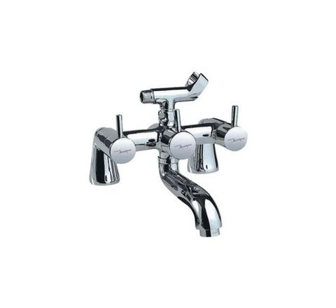 Jaquar Florentine Bath Tub Mixer Bathroom Faucet - FLR-CHR-5271N