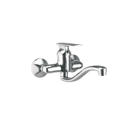 Cera Titanium Kitchen Sink Mixer - CS 331A