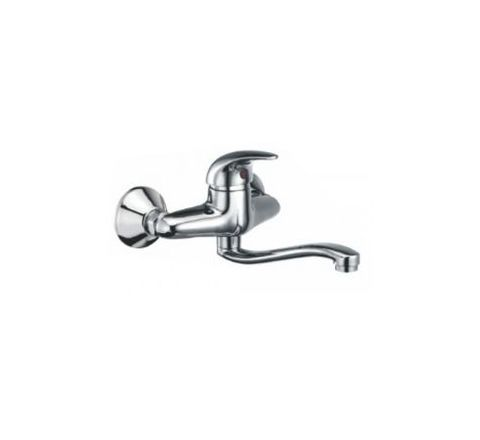 Cera Platinum Single Lever Sink Mixer - CS 131A