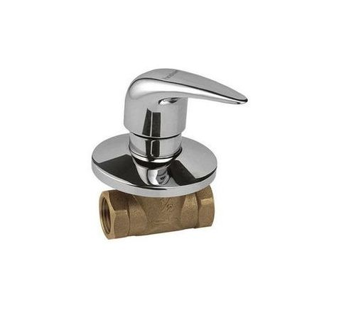 Hindware Essence Angular Stop Cock Bathroom Faucet - F130004