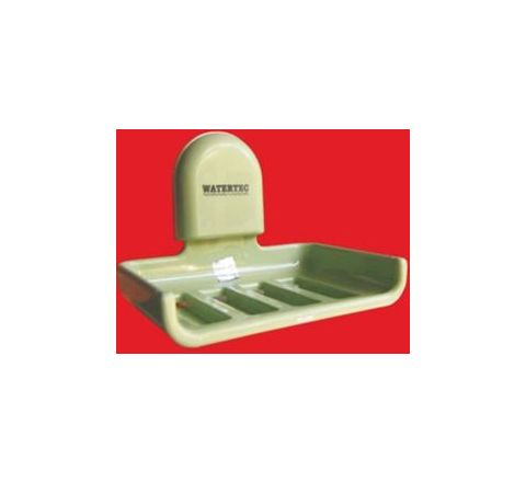 Watertec Soap Holder (Green)