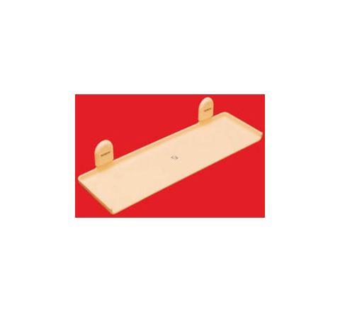 Watertec Vanity Shelf (Almond)