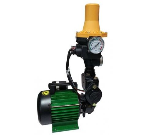 Kirloskar Star Galaxy Pressure Pump with Auto Controller (0.5 HP)