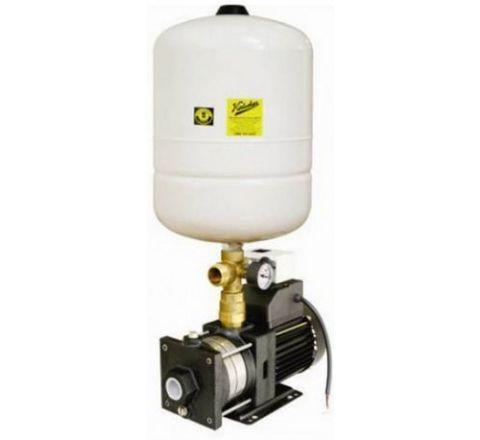 Kirloskar Booster Pressure Pump Horizontal CPBS-84424H M.STG-5-SS IMP. (1.5 HP)