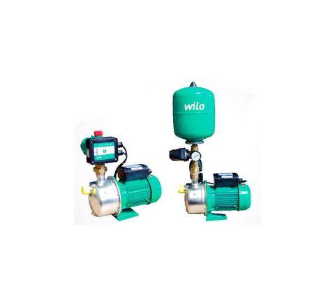 Wilo 1.5 HP Booster Pressure Pump HMHIL 505-EM-20