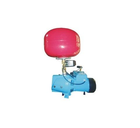 Damor Booster Pressure Pump Tank Capacity 24 Ltr Jsp 80 (0.75 HP)