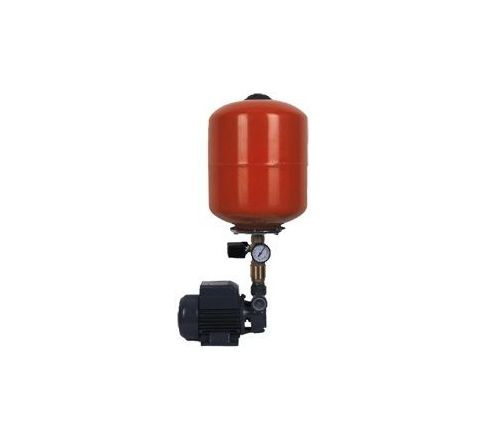Blairs Tank Capacity 8 Ltr 0.6 HP Booster Pressure Pump PBP 60