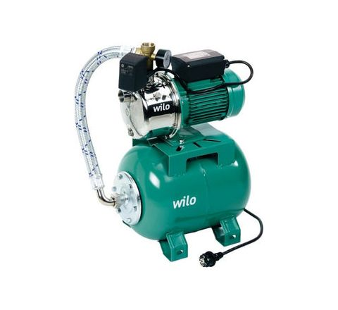 Wilo Booster Pressure Pump HWJ 203-EM-20 (1 HP)
