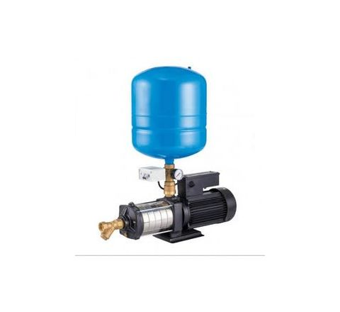 CRI Tank Capacity 24 Ltr 0.75 HP Booster Pressure Pump MHBS-5/04M