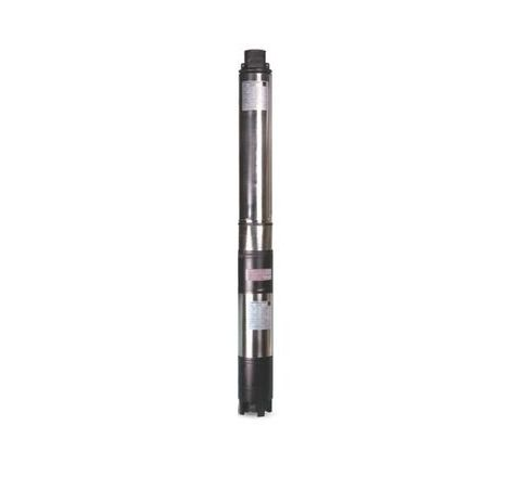 Kirloskar 3 HP Water Filled Single/Three Phase 4 Inch Borewell Submersible Pump KS4C-3022, upto 516 feet