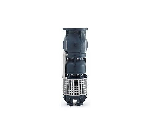 Oswal 0.75 HP Water Filled Single Phase 4 Inch Borewell Submersible Pump OSW-40K