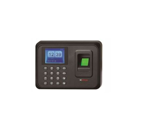 CP Plus Fingerprint Time Attendance CP-VTA-T2324-U