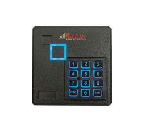 Realtime Biometric Finger Record Capacity Realtime T 123