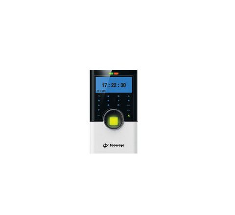 Secureye Access Control Cum Time Attendance Biometric S-B75