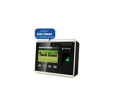 Secureye Time Attendance Cum Access Control Biometric S-B500C-10K