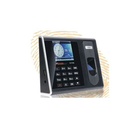 Realtime Biometric Access Control System Realtime Eco S C110 t