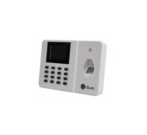 Bluei Biometric Based Attendance Management with Access Control BI-2K-CTBA
