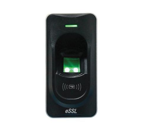 ESSL - F12 - Fingerprint based Biometric Exit Reader