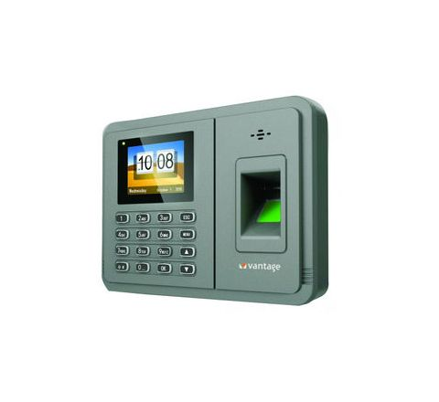Vantage Fingerprint Reading Biometric Capacity 2000 Users VV-BS300FP-CBAH3