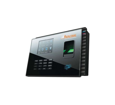 Realtime Biometric Finger Record Capacity 3000 Realtime T 60