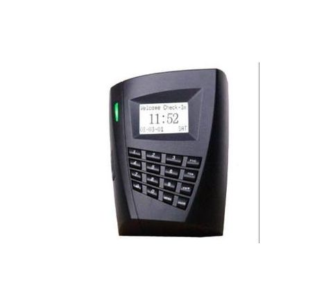Endroid Card Based Time Attendance System ZKTECO WSC501