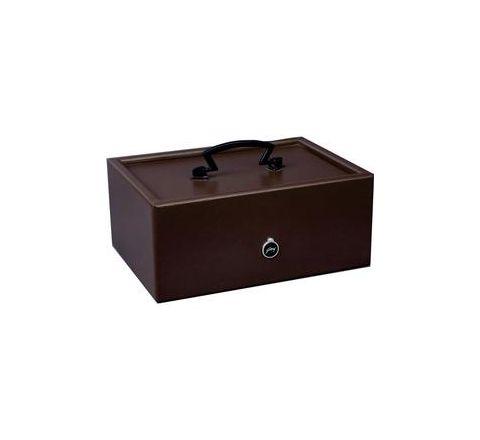 Godrej Brown - Cash Box + CnTry Brn