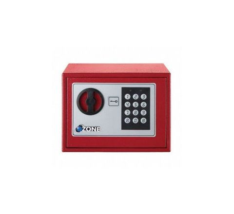 Ozone Red Electronic Safe - OES-17 EN