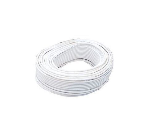 Emperor 4+1 Cores CCTV cable 90 meter Pack