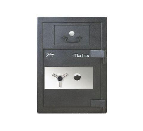 Godrej Mechanical Fire Resistant Safe - Matrix 6026+KL