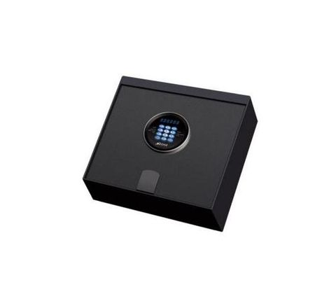 Ozone Black Electronic Safe - OES-DR-33