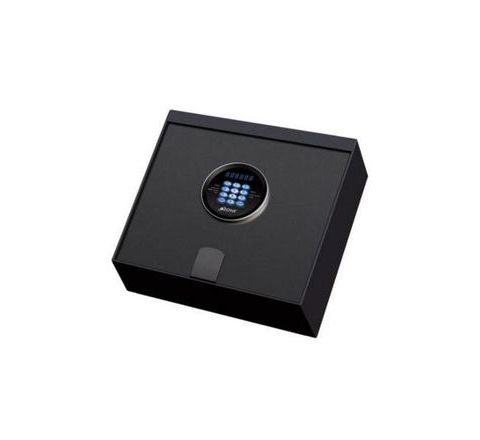 Ozone Black Electronic Safe - OES-DR-33-AT
