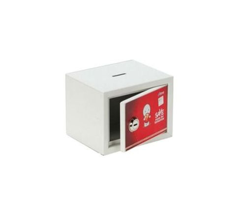 Ozone White Electronic Safe - OES-MB-21