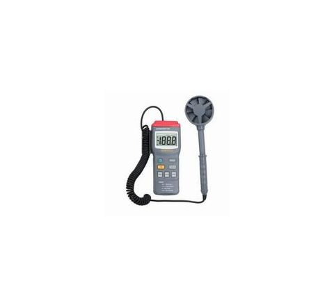 Mastech 0.4-30.0 m/s Digital Anemometer MS-6250