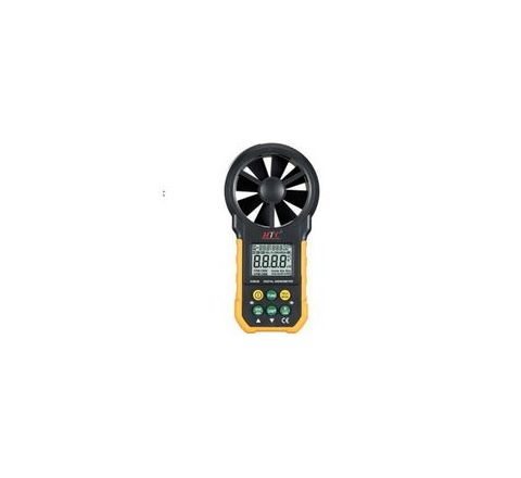 HTC 0.80-30.00 m/s Thermo Anemometer AVM-06