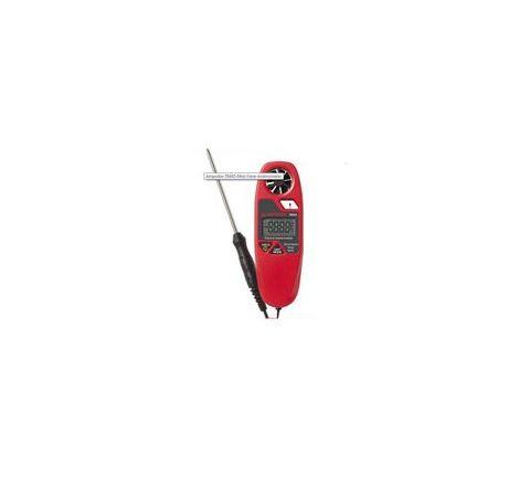 Amprobe TMA-5 (Range 5% RH - 95% RH) Mini-vane Anemometer
