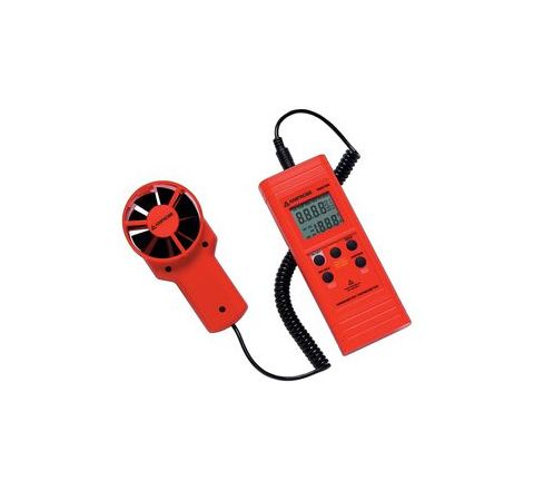 Amprobe TMA10-A Anemometer Thermometer 0.40 to 25.00 m/s