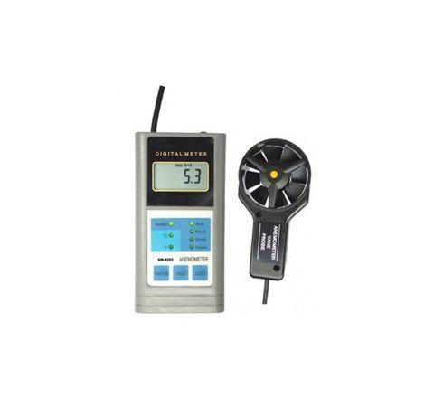 Metrix+ AVM-03 Digital Anemometer 0.4-30 m/s