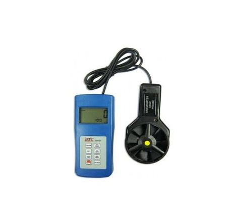 HTC 0.40-450 m/s Thermo Anemometer AVM-07