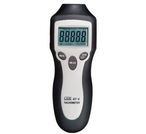 CEM DT-3G Range 0- 9.99 mW/cm2 Magnetic Field Meter