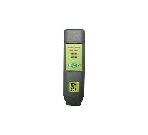 TEST PRODUCTS INTL. Combustible Gas Detector Low Power Semiconductor Sensor, Fits in Shirt Pock