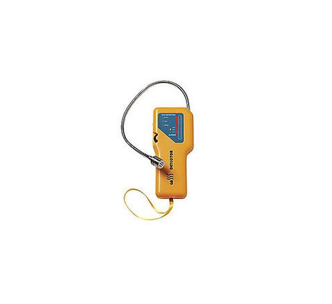 GENERAL Combustible Gas Detector Adjustable Sensitivity; Startup Time Less Than 30