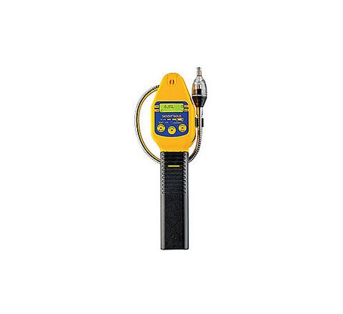 SENSIT Combustible Gas Detector Audible, Visual, Direct Read Display 11-1/2""