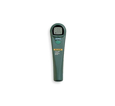 FLUKE Carbon Monoxide Meter +/- 5% Yes 0 to 999 41113117 9026806000 GR-4TP97