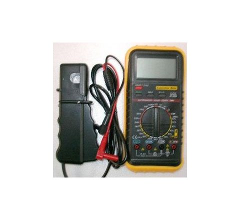 CEM DT-9950DIS Count 3200 Digital Automotive Multimeter